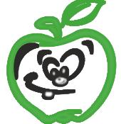 Apfel 175